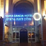 Foto de Dona Gracia Hotel