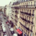 Foto de Hôtel Odessa Montparnasse
