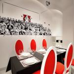 Cla  Restaurante