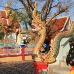 Wat Chanathipchaloem