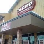 The Alamo Drafthouse Cinema