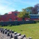 Rathcroghan Visitor Centre and Café