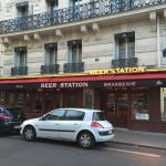 Photo de The Beer Station
