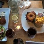 Photo of The Coast Restaurant