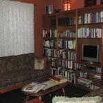 Foto de The Willows Bed and Breakfast Inn