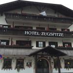 Hotel Zugspitze Foto