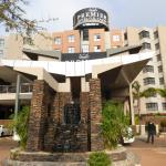 Protea Hotel Transit O.R. Tambo Airpor