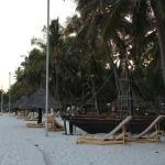 Foto de Diani Reef Beach Resort & Spa
