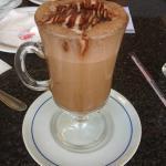 Cappuccino Dona Hilda
