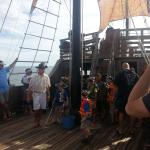 Pirate Ship Adventures