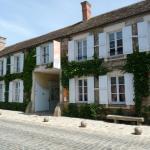 Auberge Ganne - Musée des peintres de Barbizon