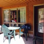 Our Mountain Retreat at Horsethief Lodge