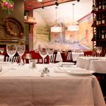Foto de Bellisio's Italian Restaurant and Wine Bar