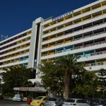 Foto de Esperides Beach Hotel