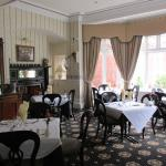 Foto de The Normanhurst Hotel and Restaurant