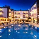 Photo of Hanedan Beach Hotel