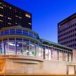Crowne Plaza Hotel St Paul - Riverfront