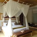 Foto de Puri Sunia Resort