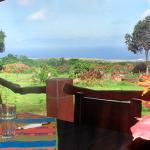 Otoy Restaurant Organic Farms