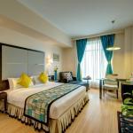 Sonotel Hotels & Resorts Pvt. Ltd