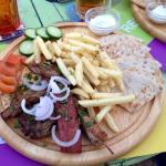 Zdjęcie Sky-Line Cafe Bar Restaurant