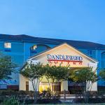 Foto de Candlewood Suites Destin-Sandestin