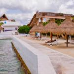 Photo of Casa del Mar Cozumel Hotel & Dive Resort