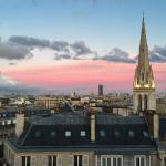 Foto de Four Seasons Hotel George V Paris