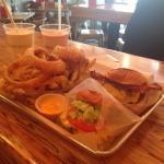 Food - BurgerFi Photo