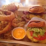 BurgerFi Photo