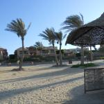Foto de Kahramana Beach Resort