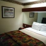 Foto de Motel 6 Brunswick
