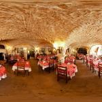 Salle de Restaurant - Hostellerie Saint Martin - Creully