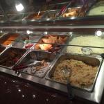 Foto de Delhi Palace Restaurant