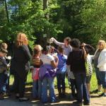 Field trips for schools and other groups.