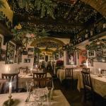 Restaurant La Pentola Dell'Oro