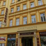Photo of Apartments Verona Karlovy Vary
