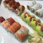 Blue Sushi Sake Grill Photo