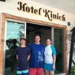 Foto de Hotel Kinich
