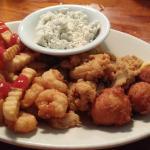 Oysters and Fries @ Pirates Deck, 5827 E Oak Island Dr, Oak Island, NC 28465