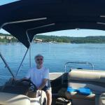 Great rental boats