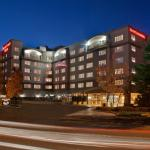 Photo of Silver Cloud Hotel Bellevue - Eastgate