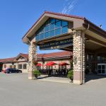 Photo of Prestige Rocky Mountain Resort and Convention Centre