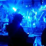 cafe hendrix live band performance