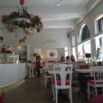 Фотография Barbarella Cafe