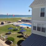 Beach Front rooms