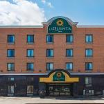 La Quinta Inn Queens New York City