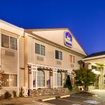 Photo de Best Western University Inn & Suites