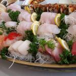 صورة فوتوغرافية لـ The New Sea Shai