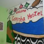 Photo de Copinha Hostel